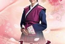 トンイ (Dong Yi)(Korean TV series I like most)