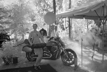 """Willow Designs: """"Bikers & Blues"""" Event Design / by Rene Hue"""