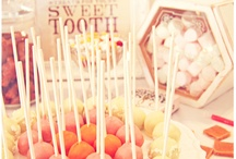 Candy bar Wedding tampa