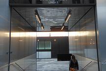 Stazione Garibaldi Linea 1
