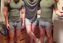 uniformados