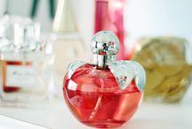 parfum (recepten)