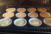 Chilli Cheese Cornbread Muffins / Cornbread Muffins ideal for parties made using our recipe and baked in the oven for 20 minutes