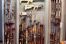 guns and stuff