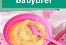 Rezepte fürs baby