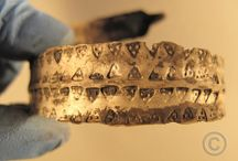 Ancient Viking Artifacts / Ancient artifacts attributed to the Vikings