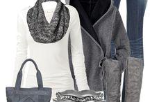 Fall & Winter Style!!