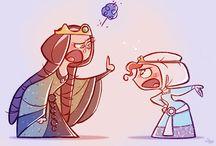 Disney Magic! /('3')\