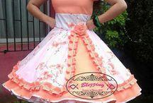 Vestimenta Huasa