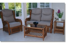 Rattan Conservatory Furniture