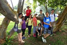 Sunday Morning Walk / Enjoy a light workout as you learn about the neighbourhood every Sunday with Mahota Commune. Put on your comfortable walking shoes and let us bring you on a 1 hour guided walk around Jalan Besar~
