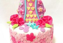 Flos cake