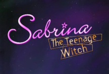 britney spears  sabrina the teenger witch