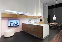 Handle-Less Natürliche Küche Design - Vao von Team7