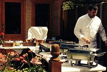 BBQ catering & BBQ chef service / Best BBQ catering service from PartyTools.co.uk in London and surround areas.