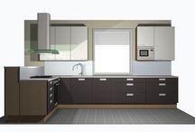 Vertex InD / Vertex InD Kitchen Design Software  - Vertex InD Cabinet Builder - Vertex InD furniture Design - Vertex InD Layout Design and Modeling