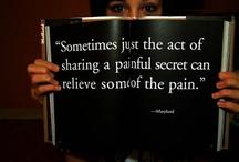 Relief.....