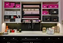 Dream Office/Craft Rooms