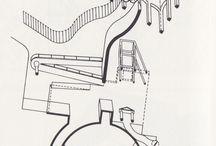 Stirling tegninger