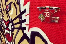 Coke Zero Collectible Pins / When you purchase a 20 oz bottle of Coke ZeroTM at BB&T Center during Florida Panthers home games, you can score a collectible Panthers pin. During the season, more pins will be revealed. Check back here for information on how to collect them all!  The Pins will be available at concession stands 108, 115, 129 and 328. They can also be found at the beer portable near section 104, and by the backside of Club Red.  Lastly, four stands of the Penalty Box will also have pins while supplies last.