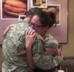 All About The Troops / Surprise visits from military members to their families and everything feel good about the military. / by Bert Show