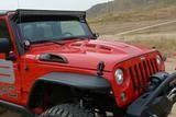 Jeep Carbonhaube