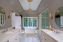 Bath.  / by Blair Jones