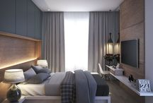 Sypialnia Browar