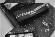 Patterned / Print Designs