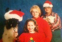 Weihnachtkartenideen
