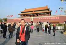 BEIJING / Love, Inspiration And Travel Tips.