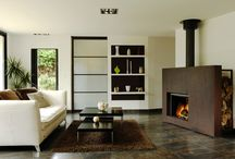 KOMINEK / FIREPLACE