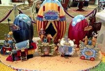 Easter circus