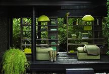 Outdoor Spaces / by Kelly Olson