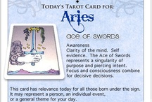 Aries Astrology / This is a collection of all things Aries