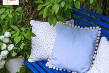 Poduszki dekoracyjne | Cushions