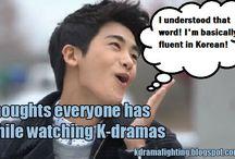 K-Drama. Quotes <