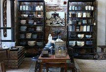 Prefect kitchens  / by Betty Bourdeaux-Howard