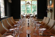 Brasserie Blanc, Farnham
