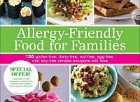 Allergy free foods