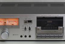 Cassette Decs / Vintage Audio Shop 3 Maja 19 Katowice Poland www.audio-vintage.com www.vintageaudio.pl Mobile: +48722117722 Mirek +48607611300 Lukas #VintageAudio #Audio #Vintage #turntable #phono #vinyl #records #music #hifi #hifiaudio #highend #highfidelity #reeltoreel #audiopassion