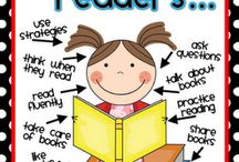 Teaching: Literacy / by Chrystiana Miller