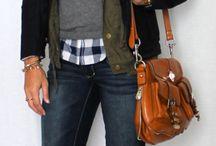 *fashion* / womens_fashion / by Judy McRobie