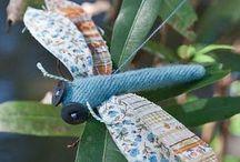 Dragonfly~~