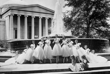 The National Ballet on Tour - A History / by The National Ballet of Canada