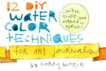 Art How-To