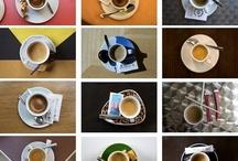 Coffee / by Sylwia Presley