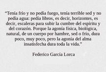 García Lorca