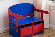 Benches | PopShop / Benches