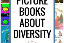 Cultural diversity childrens books